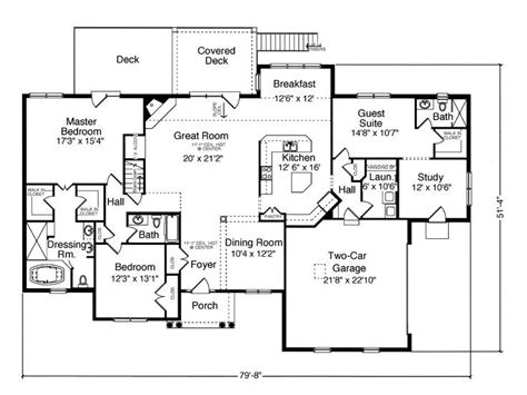 Best Images About Plans With In-law Apartments On