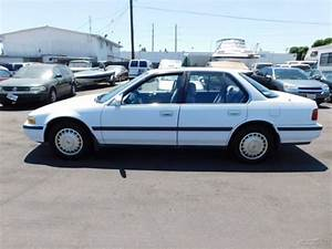 1991 Honda Accord Ex 2 2l I4 16v Manual No Reserve For