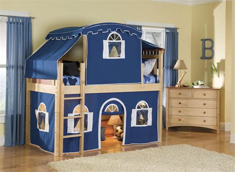 bedroom inspiring bunk beds  kids  stairs ideas