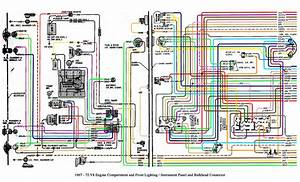Im Looking For A Wiring Diagram Or Just Colors Codes To My