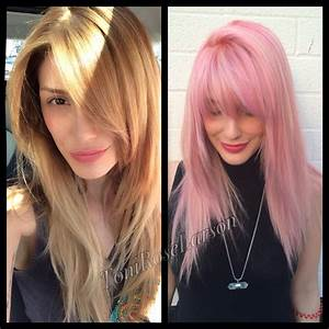 Formula: Cotton Candy Pink, It's Delicious - Career ...