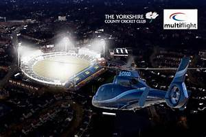 See headingley from above with multiflight news