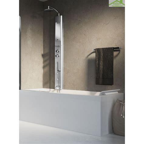 colonne de douche pour baignoire et colonnes colonne de
