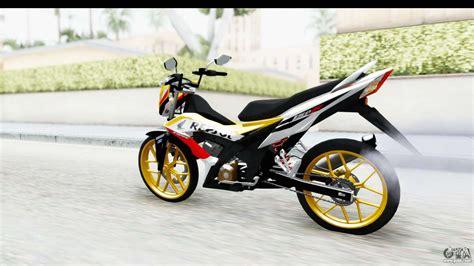 Honda Sonic 150r Image by Honda 150r Sonic X Idfr For Gta San Andreas