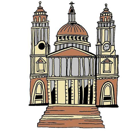 St Clip St Paul S Church Clipart Clipground