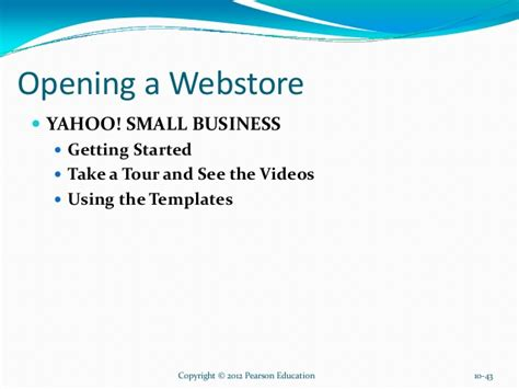 Launching A Successful Online Business And Ec Projects
