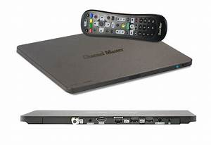 Cord Cutting With The Channel Master Dvr