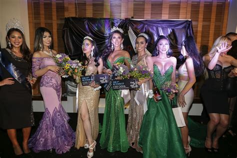 mango tree ladyboy beauty pageant  victoria