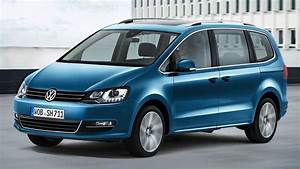 Volkswagen Sharan : vw sharan 2016 ~ Gottalentnigeria.com Avis de Voitures