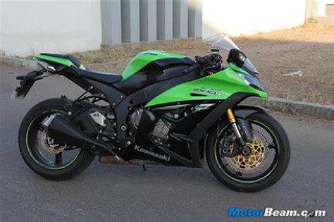 Kawasaki Zx10 R Image by 2014 Kawasaki Zx 10r Moto Zombdrive