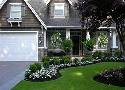 curb appeal tips  honeycomb home