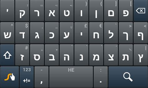 3 Ways To Type Hebrew Without A Hebrew Keyboard