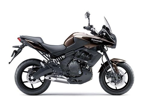 Kawasaki Versys 650 Picture by 2013 Kawasaki Versys 650 Sport Gallery 505155 Top Speed