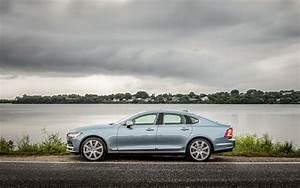 Volvo S90 2017 : 2017 volvo s90 t6 review digital trends ~ Medecine-chirurgie-esthetiques.com Avis de Voitures