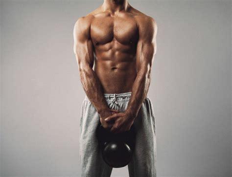 kettlebell exercises effective most fitness bollitore swing masculino guarda homem chaleira sino novo che training si health perfecto trabajar logra