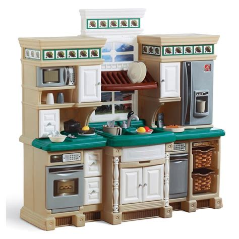 cuisine mcdo jouet cuisine lifestyle deluxe 2 king jouet cuisine et
