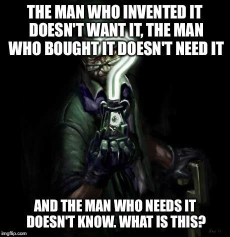 Riddler Meme Riddler Meme Pictures To Pin On Pinsdaddy