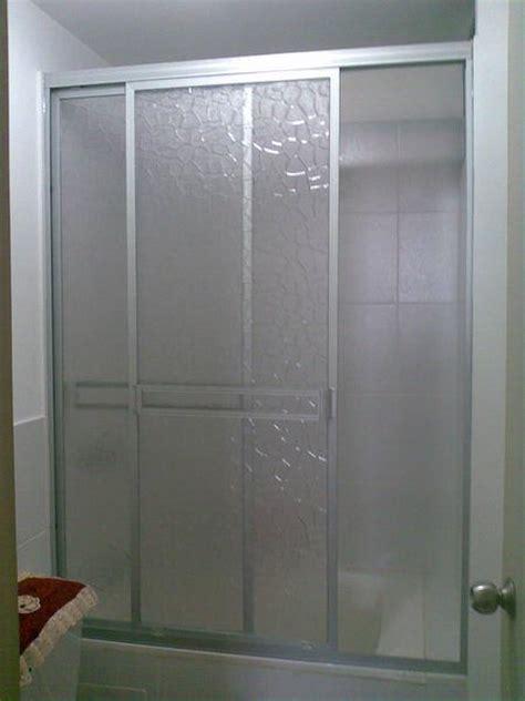 puertas  duchas en cristal