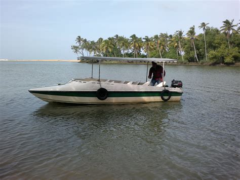 Speed Boat Kerala by Poovar Island Attractions Activities To Do On Poovar