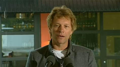 Jon Bon Jovi Restaurant New Jersey Offers Free Meals