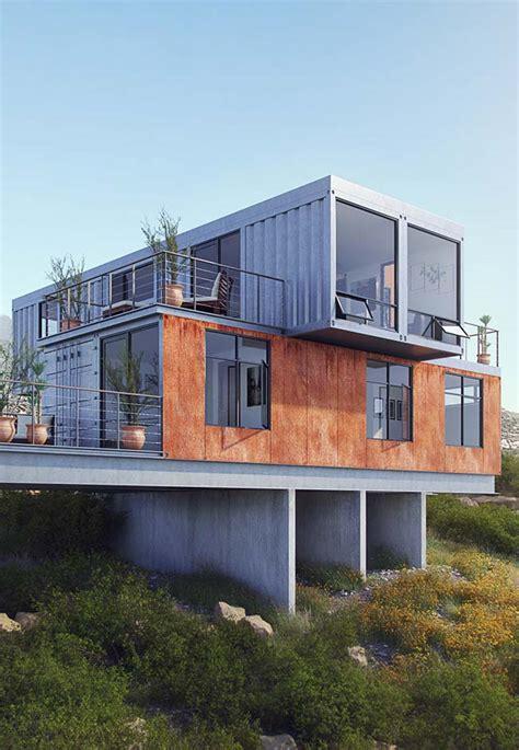 casa conteiner casa container o que 201 vantagens e 60 projetos fotos