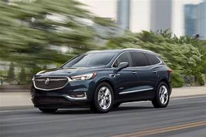 2020 Buick Enclave Changes, Specs, Price, and Release date
