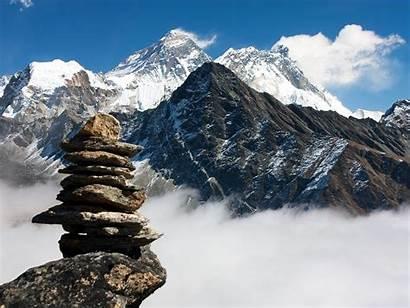 Everest Mount Wallpapers Desk