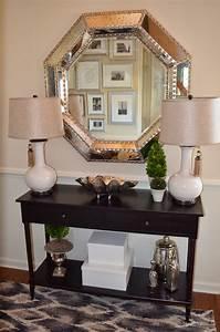 G K Möbel : eingangsbereich tischdekoration tabellen konsole design ideen interieur mit schubladen und t ren ~ Eleganceandgraceweddings.com Haus und Dekorationen