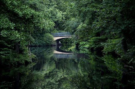 40 Beautiful Photos Of Tiergarten In Germany Boomsbeat