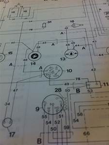 Wiring Diagram For Jimna 254 Tractor Ignition Switch