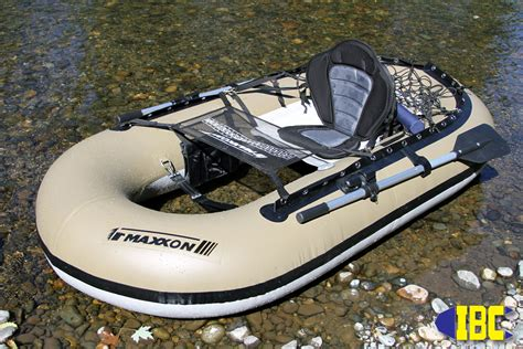 Fly Fishing Inflatable Boat by Maxxon Xpw239 Inflatable Fishing Boat Inflatable Boat Center