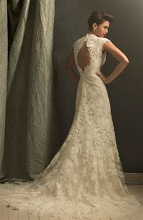 lace wedding dress lace wedding dresses 2012 weddings by lilly