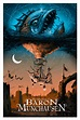 """""""The Adventures of Baron Munchausen"""" by Jeff Soto 