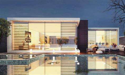 models houses villas modern villa design visopt  ahmed mohamed