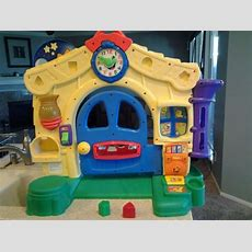 Fisher Price Laugh And Learn House For Sale