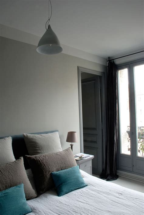 chambre mur gris 17 meilleures idées à propos de murs gris sur