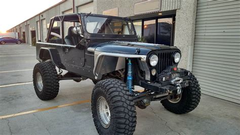 2017 jeep scrambler for sale 1982 jeep scrambler cj8 5 3l 4l60 4 speed for sale in