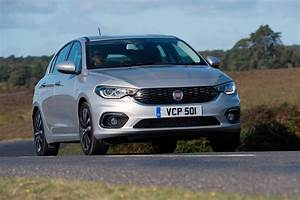 Fiat Tipo 1 6 Diesel Review