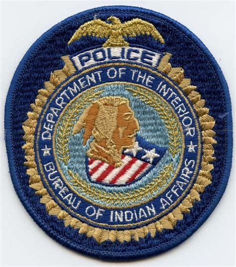 us bureau of indian affairs us bureau of indian affairs 28 images sheriff isaac