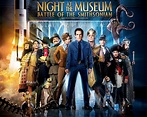 My Movie Review imdb copyright: Night at the Museum ...