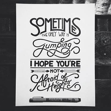 100 beautiful inspirational typography quotes collection from instagram
