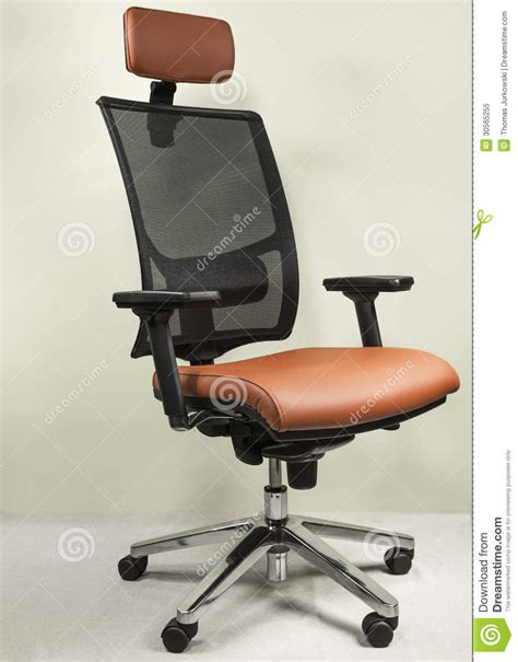 and black armchair royalty free stock photo image