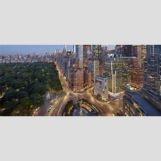 Hotel De Cinco Estrellas De Lujo  Manhattan  Mandarin Oriental, New York