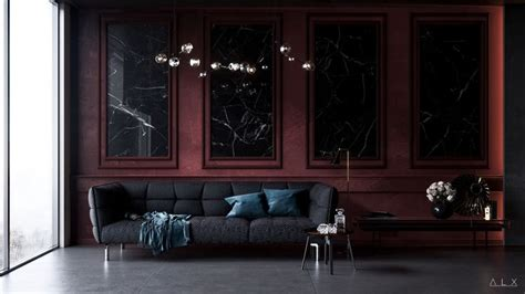 Tastefully Use Art To Amplify The Ambiance Of Your Rooms : 17 Best Images About Walls On Pinterest