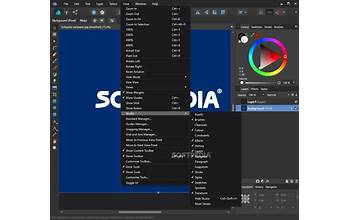 Affinity Designer screenshot #5