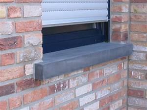 Fensterbank Außen Beton : fensterbank au en aus beton schubert fensterb nke ~ A.2002-acura-tl-radio.info Haus und Dekorationen