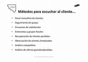 Medir La Satisfacci U00f3n Del Cliente