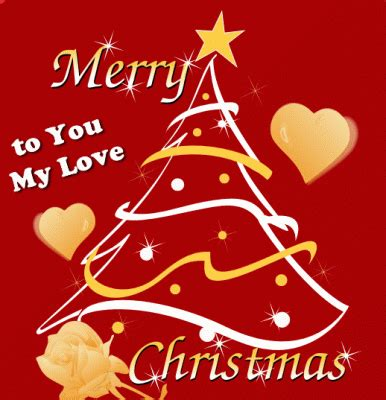 merry christmas   love  love ecards greeting