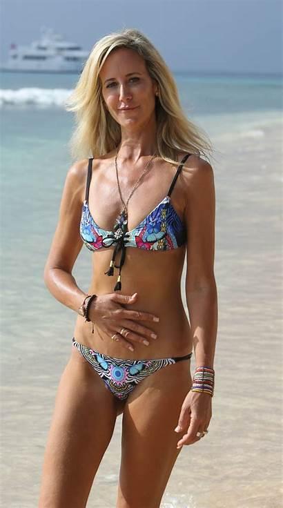 Hervey Lady Victoria Bikini Beach Barbados Hawtcelebs