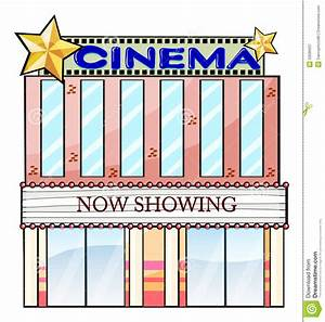 Movie Theater Clipart | Clipart Panda - Free Clipart Images